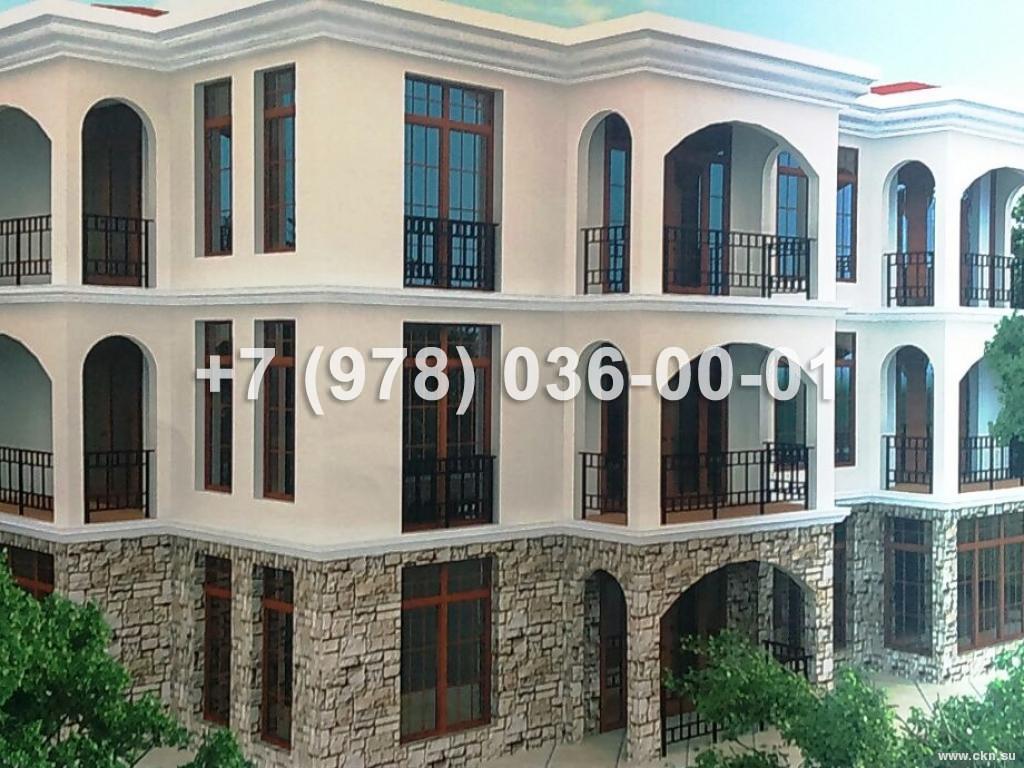 №1667 дом 350 м<sup>2</sup>, ул. Янтарная