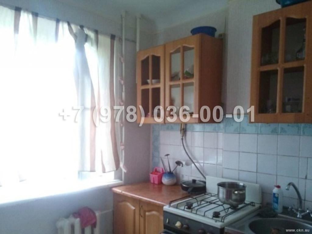 №1828 1ккв, ул. Сеченова, 31м<sup>2</sup>