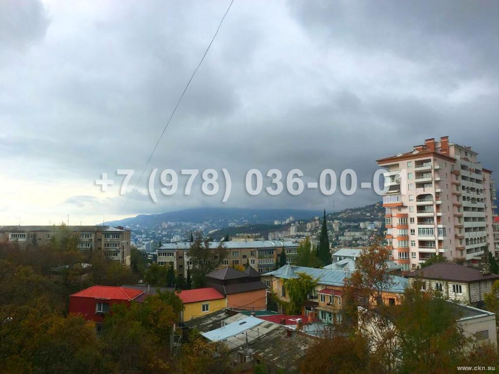 №1926 2ккв, ул. Свердлова, 55.6м<sup>2</sup>