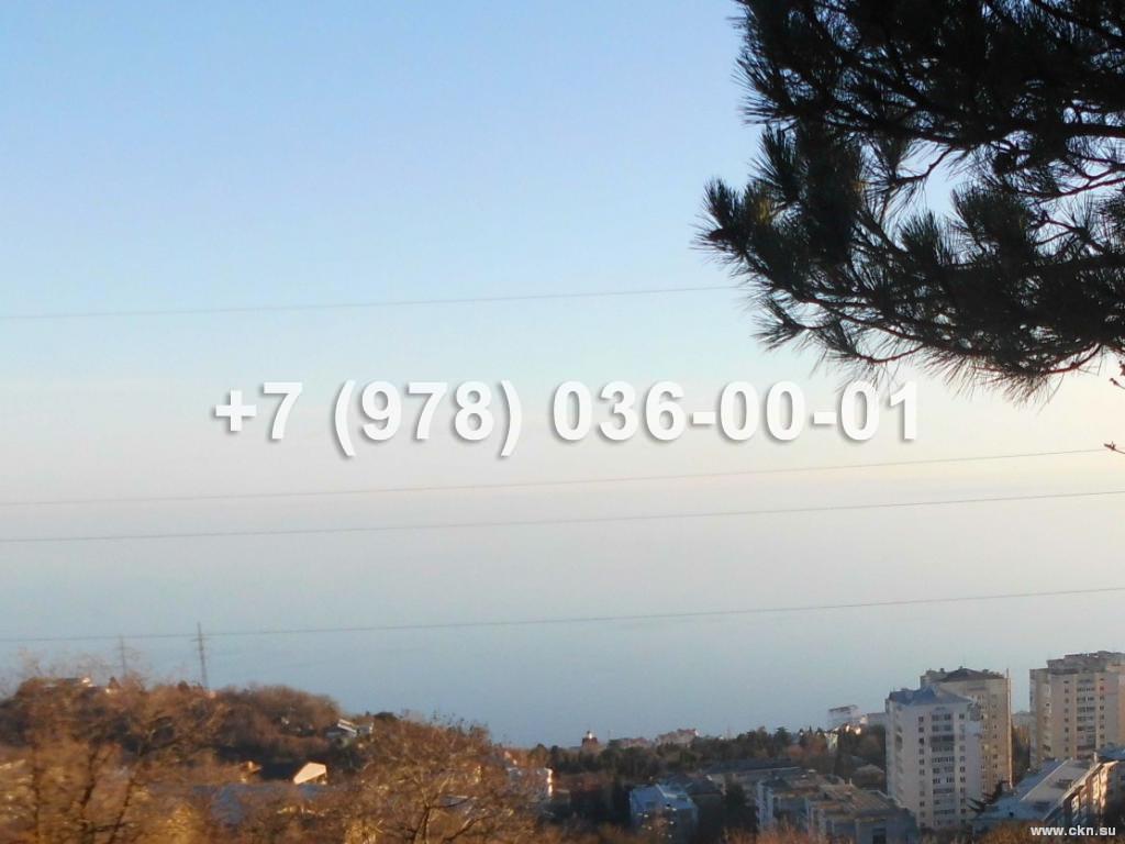 №1743 10 соток<br /> Гаспра