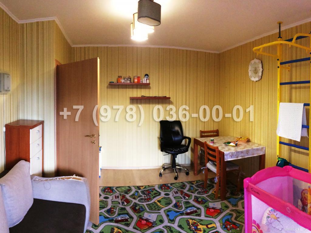 №1630 2ккв, ул. Стахановская, 47м<sup>2</sup>