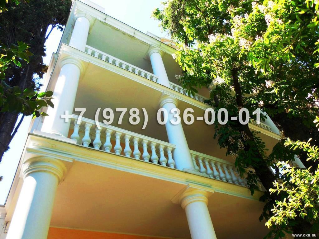 №1781 дом 277 м<sup>2</sup>, ул. Морская