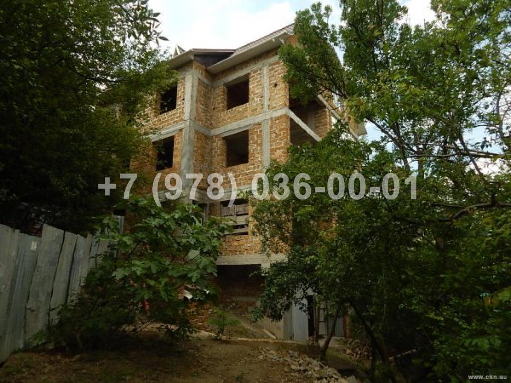 №1144 дом 290 м<sup>2</sup><br /> участок 2.5 сот.