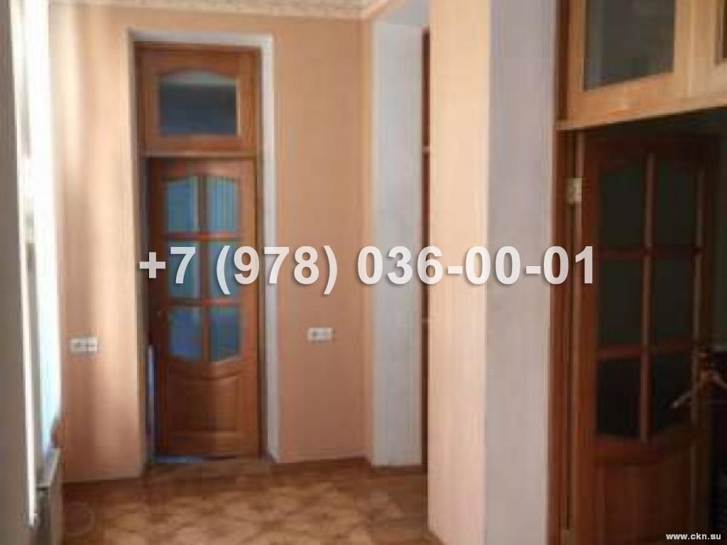 №1317 4ккв, 120м<sup>2</sup>