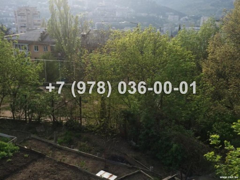 №1369 4 сотки<br /> Ялта