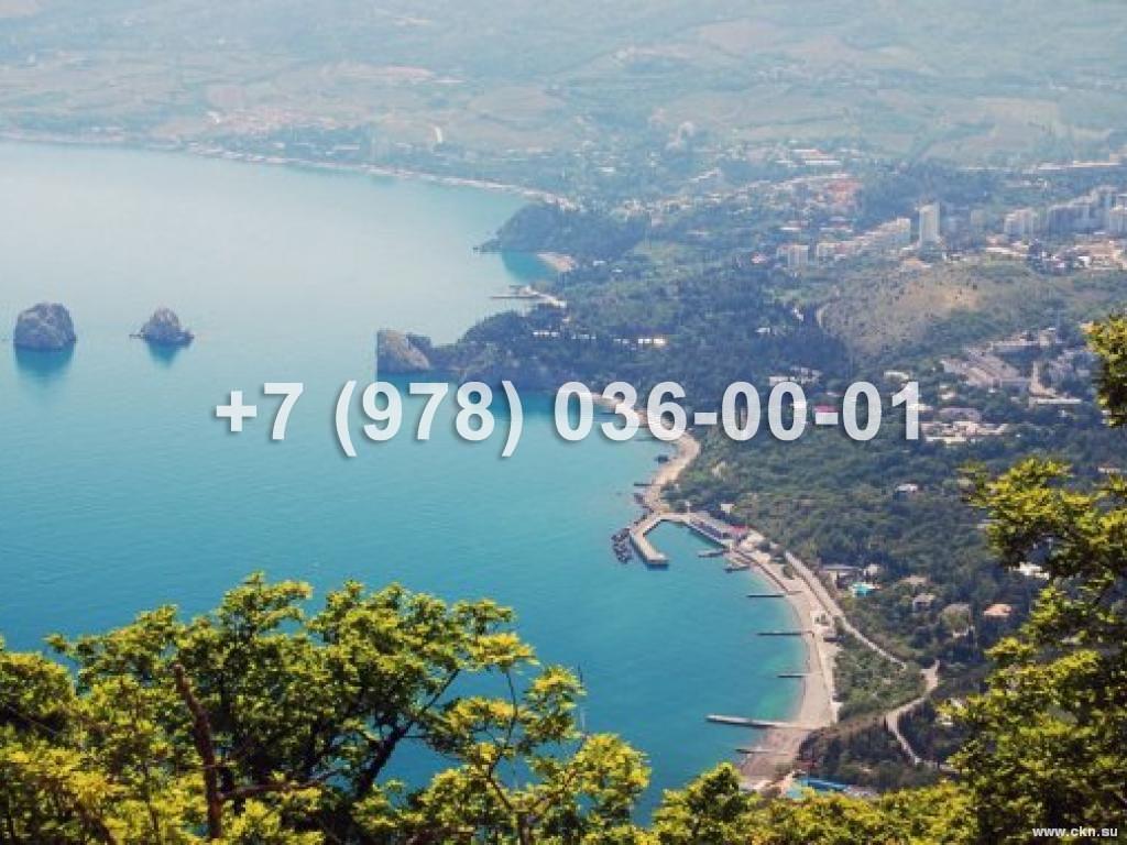 №1469 72 сотки<br /> Ай-Даниль