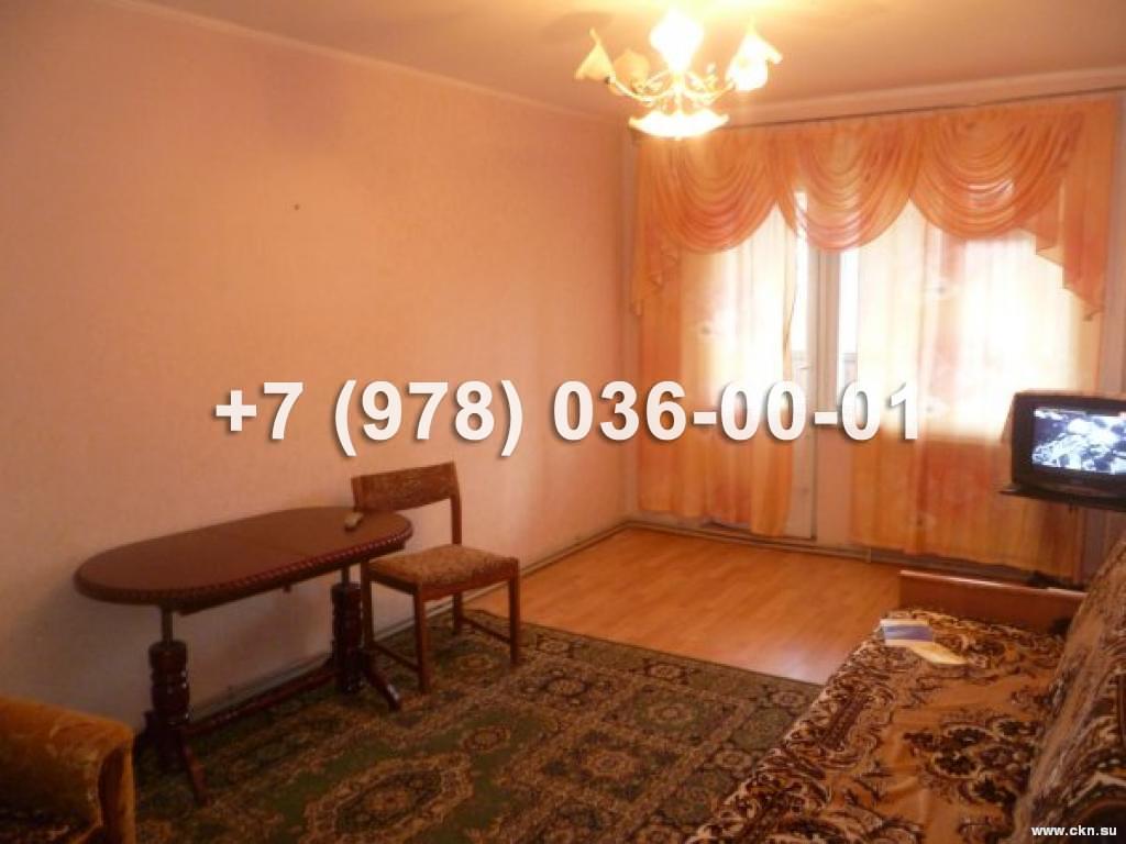 №1480 3ккв, ул. Садовая, 62м<sup>2</sup>