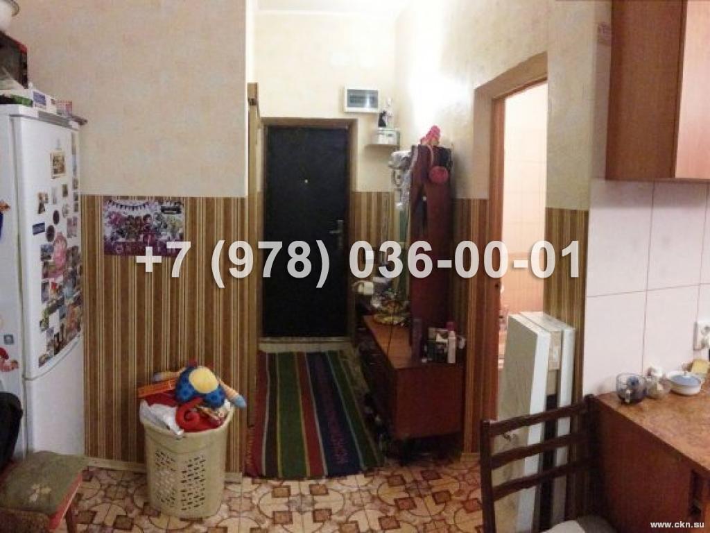 №1487 2ккв, ул. Тимирязева, 45м<sup>2</sup>