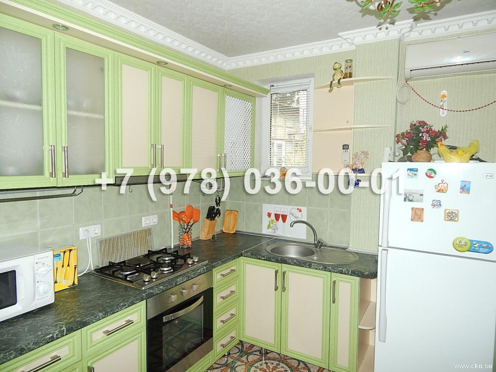 №1758 2ккв, ул. Пироговская, 60м<sup>2</sup>