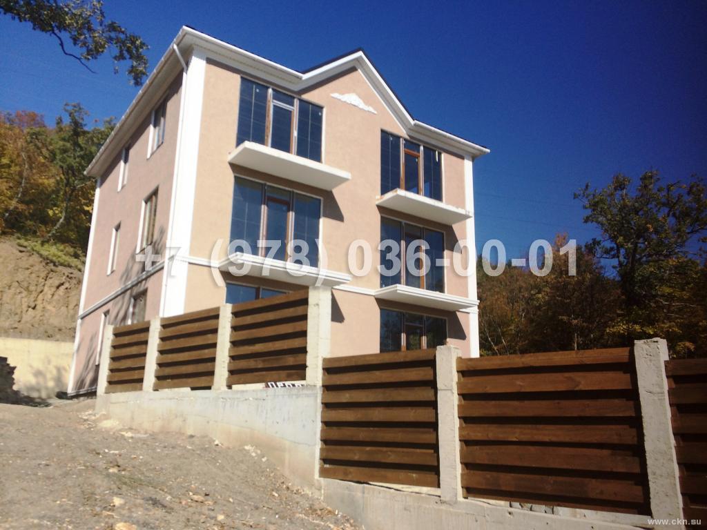 №1893 дом 285 м<sup>2</sup><br /> участок 5 сот.