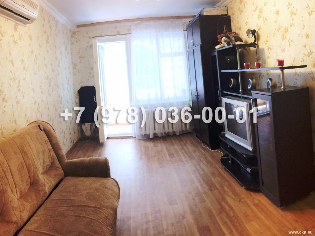 №1636 1ккв, ул. Свердлова, 38м<sup>2</sup>