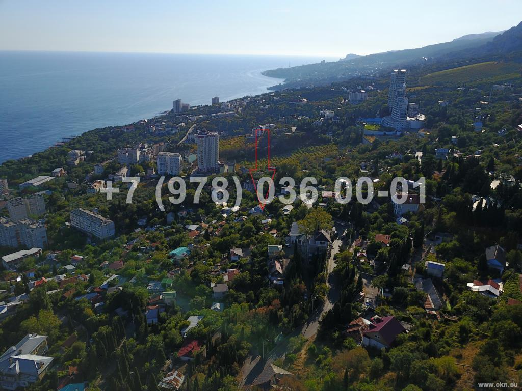 №1881 дом 330 м<sup>2</sup>, ул. Севастопольское шоссе