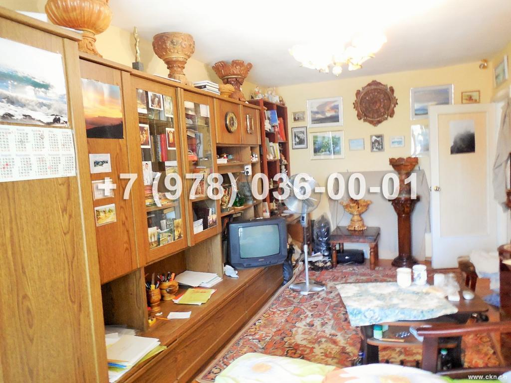 №1682 2ккв, ул. Халтурина, 62м<sup>2</sup>