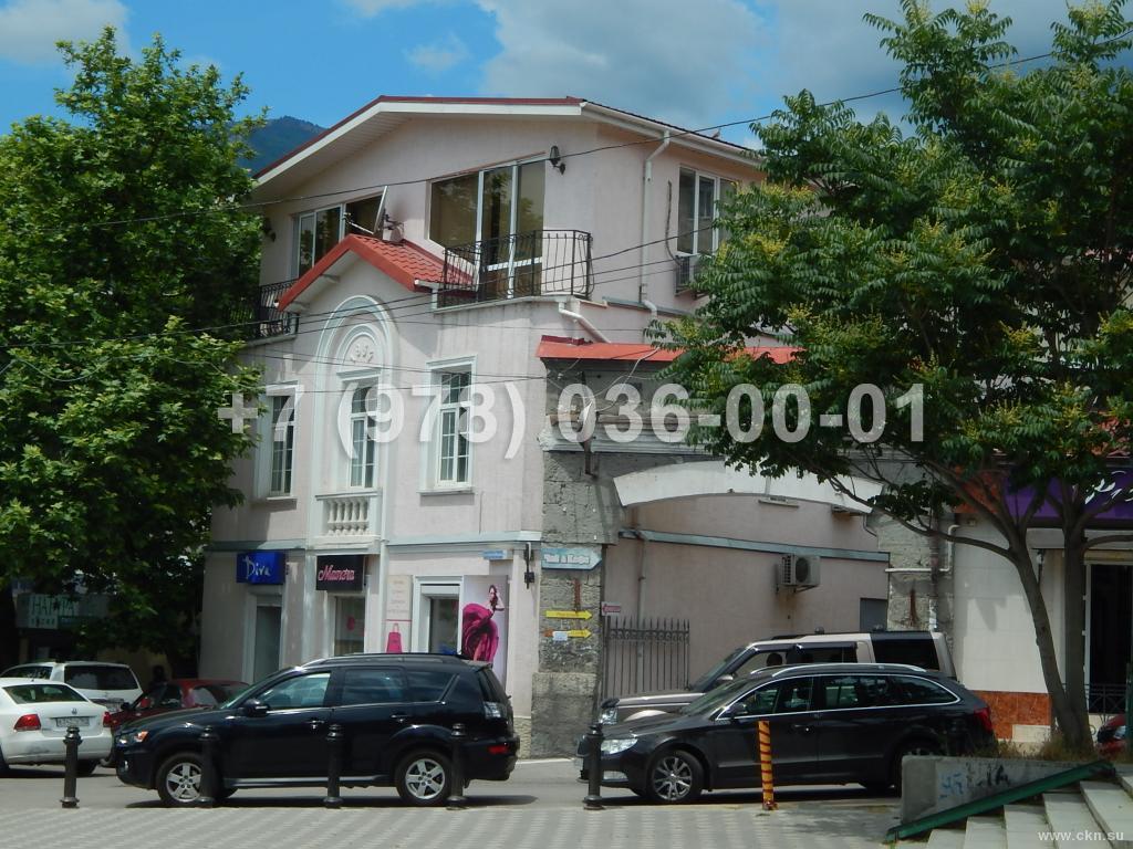 №1628 дом 250 м<sup>2</sup>, ул. Игнатенко