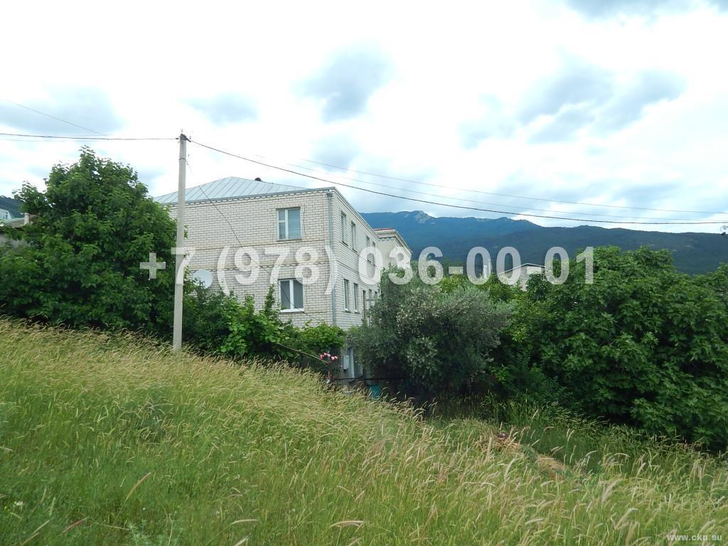 №1626 дом 360 м<sup>2</sup><br /> участок 5.5 сот.
