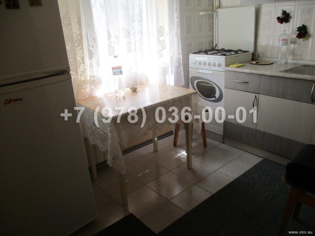 №1599 1ккв, ул. Киевская, 35м<sup>2</sup>
