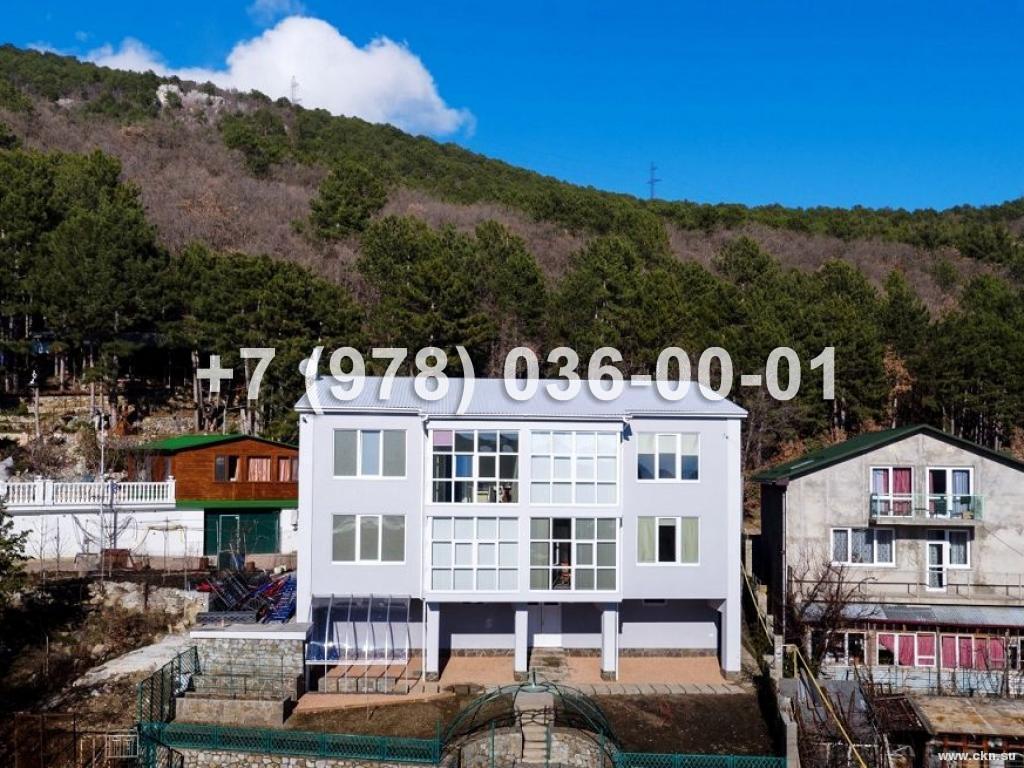 №1673 дом 290 м<sup>2</sup>, ул. Поселковая