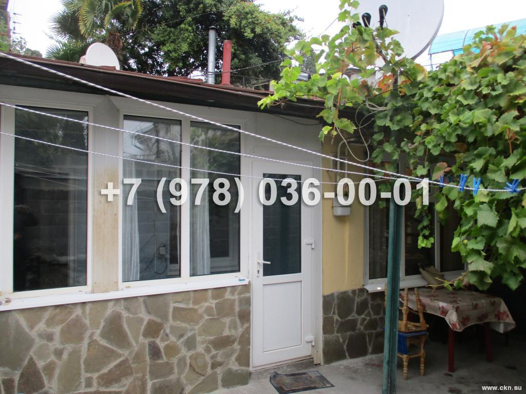 №1883 дом 75 м<sup>2</sup><br /> участок 1.6 сот.